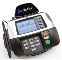 pos credit card machine